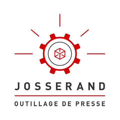 Société Josserand spécialiste de l'outillage de presse, fabrication et conception en bureaud'étude, localisée à Saint André de bagé dans l'ain 01 proche de Mâcon 71 en Saône-et-loire .